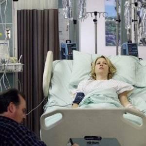 Otto giorni in coma