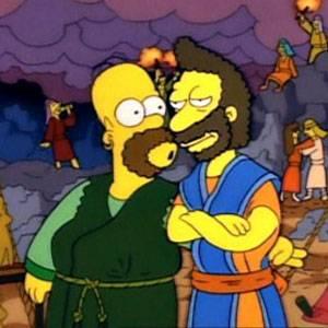 Homer contro Lisa e l'ottavo comandamento