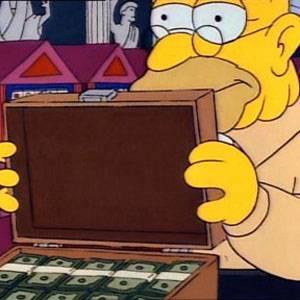 Caro vecchio denaro