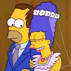 Ho sposato Marge