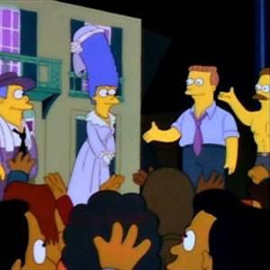Un tram chiamato Marge