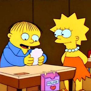 Io amo Lisa