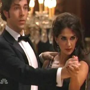 Chuck vs. Il tango