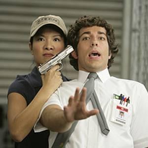 Chuck vs. Chinatown