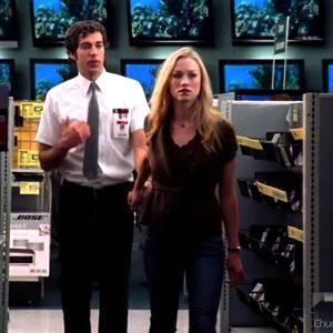 Chuck vs. la nemesi
