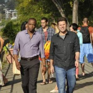 Psych: il musical