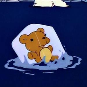L'orsetto del cuore