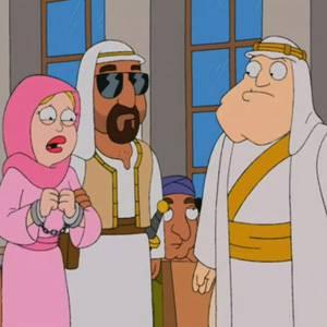 Stan d'Arabia - Parte II