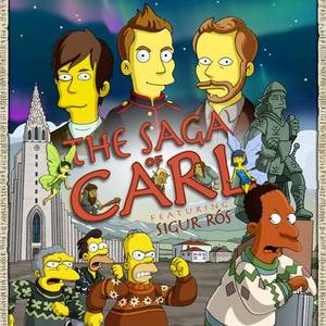 La saga di Carl