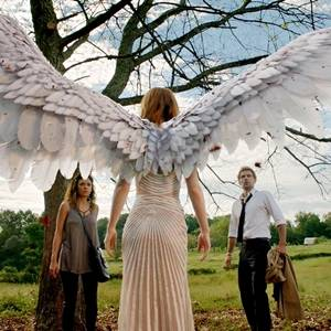 Un angelo caduto