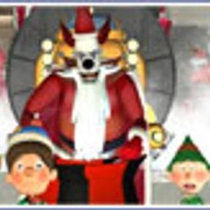 Santa Clownza