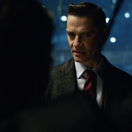 Il figlio di Gotham