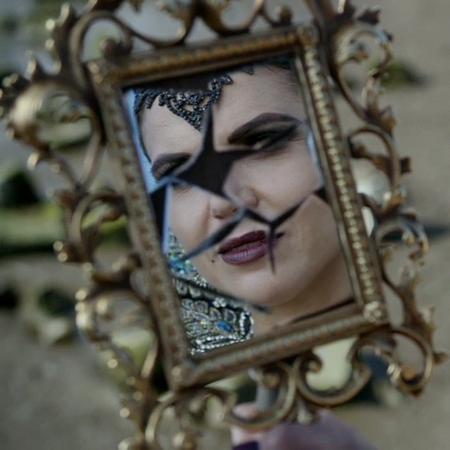 Sarò il tuo specchio
