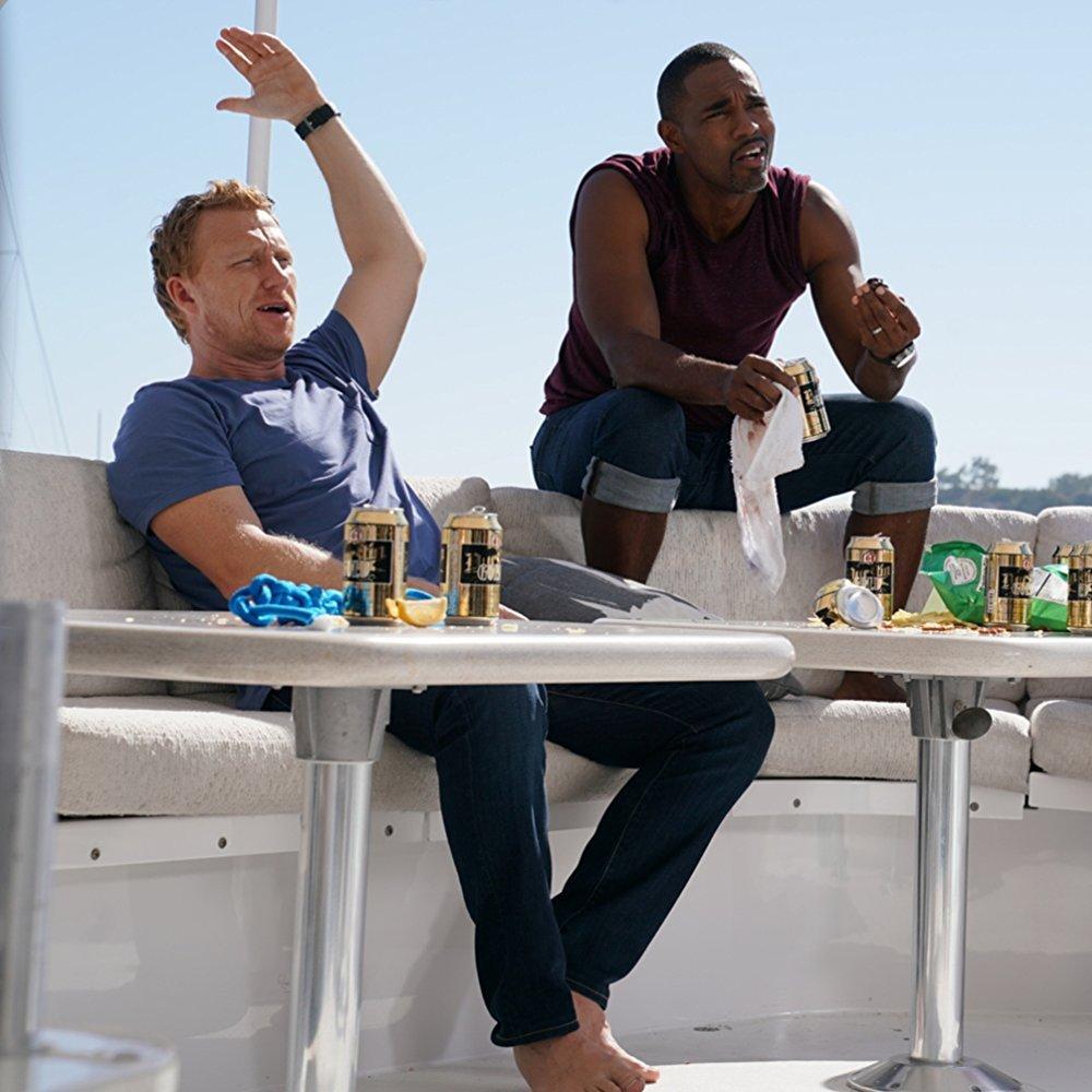 Vieni in barca con me, baby