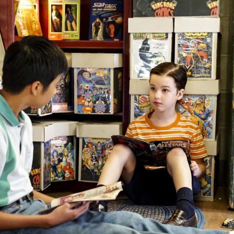 Uno psichiatra, un libro di fumetti e una salsiccia