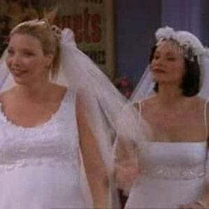 I vestiti da sposa