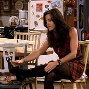 Gli stivali di Monica
