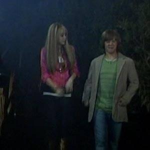 Miley e Jackson, in punizione!