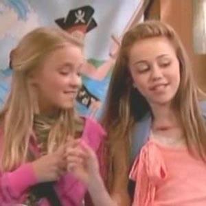 Lilly e il segreto di Miley