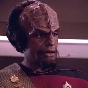 Cuore di Klingon
