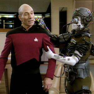 L'attacco dei Borg (seconda parte)