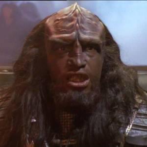 La via di Klingon (seconda parte)