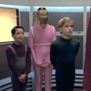 Disastro sull'Enterprise