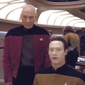Il segreto di Spock (prima parte)
