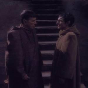Il segreto di Spock (seconda parte)
