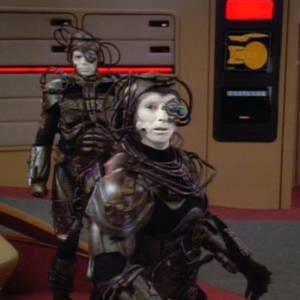 Il ritorno dei Borg (seconda parte)