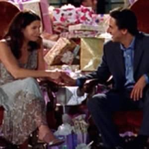 La festa di fidanzamento