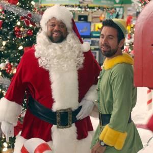 Chuck vs. Babbo Natale