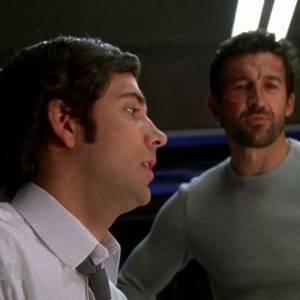 Chuck vs. Perseus