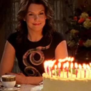 Buon compleanno, bambina