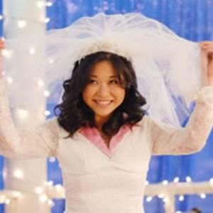 Un vestito da sposa per Lane