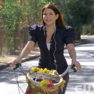 E' come andare in bicicletta