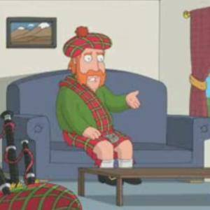 A Scotsman Who Can't Watch A Movie Without Shouting At The Screen