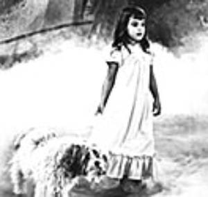 La bambina perduta