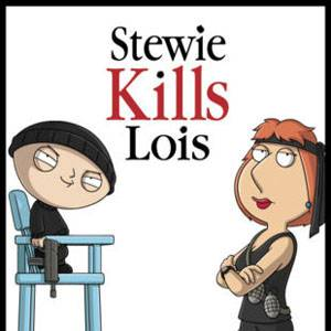 Stewie Kills Lois - Part I