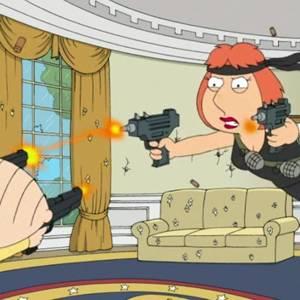 Lois Kills Stewie - Part II