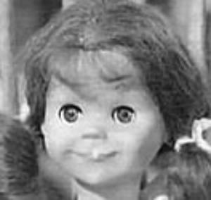La bambola vivente 1° novembre 1963