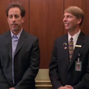 Il ritorno di Seinfeld