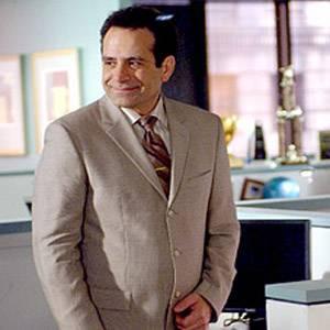Il signor Monk va in ufficio