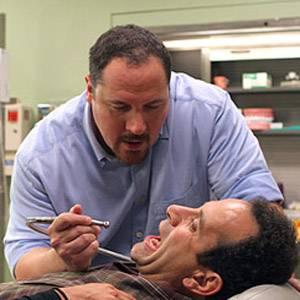 Il signor Monk va dal dentista