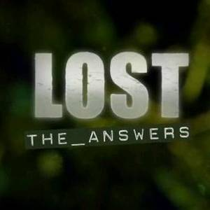 Lost: the Answers