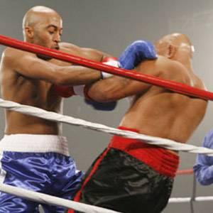 Il signor Monk e la boxe