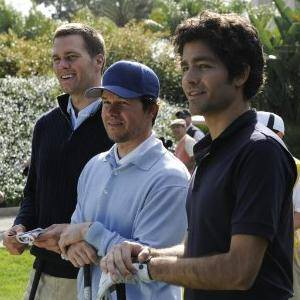 Partita a Golf