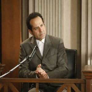 Il signor Monk al banco dei testimoni