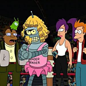 Il Bender furioso