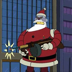 Aiuto, è Natale!